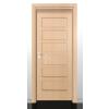 NORMA 1/B, luc fenyő beltéri ajtó 90x210 cm