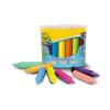 Crayola 24 db Zsírkréta, tömzsi