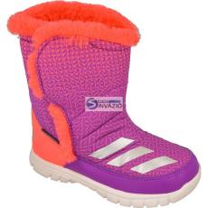 Adidas cipő téli adidas Lumilumi I Kids BB3819