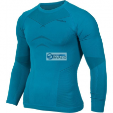Odlo Póló termolépés▶ywna ODLO Shirt Evoltion Warm M 183132/20275