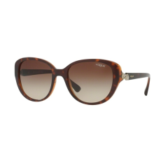 Vogue VO5092SB 238613 TOP DARK HAVANA/BROWN BROWN GRADIENT napszemüveg