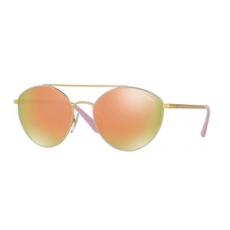 Vogue VO4023S 50245R MATTE PINK/GOLD GREY MIRROR ROSE GOLD napszemüveg