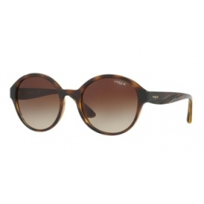 Vogue VO5106S W65613 DARK HAVANNA BROWN GRADIENT napszemüveg