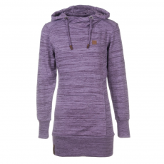 Fundango Wildcat Pulóver,sweatshirt D (2WP102_395-grape)