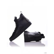 Dorko Unisex Utcai cipö WAVE HIGH BLACK