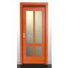 SOL 3/C, luc fenyő beltéri ajtó 75x210 cm