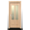 SOL 2/A, luc fenyő beltéri ajtó 90x210 cm