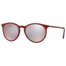 Ray-Ban RB4274 6261B5 BORDO' BORDO' LIGHT FLASH GREY napszemüveg