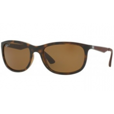 Ray-Ban RB4267 710/83 LIGHT HAVANA POLAR BROWN napszemüveg