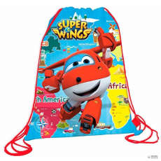 Cerda zsák Super Wings 39cm gyerek