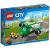 Mattel Lego City Teherszállító repülőgép 60101