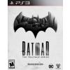 Telltale Games Batman The Telltale Series PS3