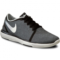 Nike Cipők NIKE - Nike Lunar Sculpt 818062 006 Black/Summit White/Dark Grey