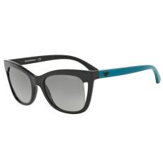 Emporio Armani EA4088 501711 BLACK GREY GRADIENT napszemüveg