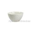 Csipkés porcelán tálka