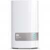 Western Digital WD NAS My Cloud Mirror 16TB (2x8TB) LAN, RAID