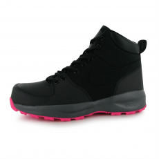 Nike Outdoor cipő Nike Manoa Hi Top Leather gye.