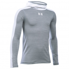 Under Armour Thermo póló Under Armour Armour Up Ninja Hood gye.