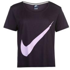 Nike Póló Nike Logo női