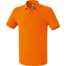 Erima Teamsports Polo-shirt narancs galléros poló