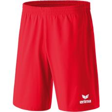 Erima Performance Shorts piros rövidnadrág