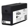 HP 950XL black CN045AE utángyártott chipes 80ml festékpatron - QP OfficeJet Pro 8100 8600 276dw 251dw