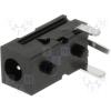 PRC szerelhető aljzat, 2,75*0,65mm, tablethez PC-GK0.65