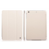 Hoco - Crystal series bőr iPad mini 1/2/3 tablet tok - arany