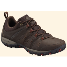 Columbia Cipő PEAKFREAK ™ NOMAD PLUS - BM3974_231-Cordovan, Gyps