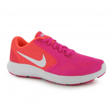 Nike Sportos tornacipő Nike Revolution női