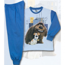 PAMPRESS A kis kedvencek titkos élete pizsama fiúknak