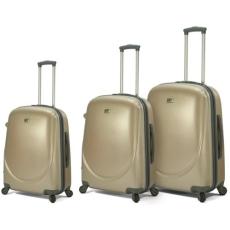 Bossana BOS-1321 Bossana bőrönd