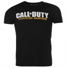 Official Póló Official Call Of Duty Advanced Warfare fér.