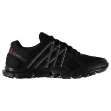 Reebok Yourflex 8 férfi edzőcipő fekete 45.5