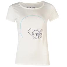 Roxy Take Away női póló fehér XL