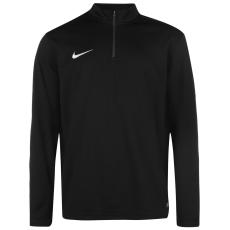 Nike Academy férfi aláöltöző sport felső fekete XL