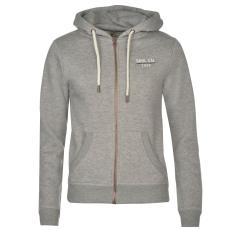 SoulCal Basic női kapucnis pulóver szürke XS