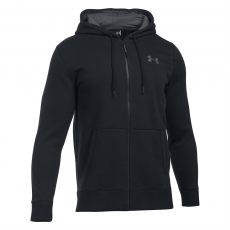 Under Armour Storm Rival F Z Sn71 férfi pulóver fekete M