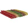 Trixie Jutalomfalat rágóropi vegyes színben 12cm/9–10mm 100db/csom