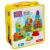 Mattel Mega Bloks ABC építőkocka készlet