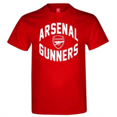 férfi póló ARSENAL - GUNNERS