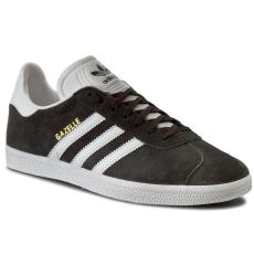 Adidas Cipők adidas - Gazelle BB5480 Dgsogr/White/Goldmt