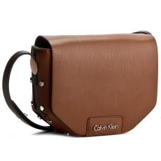 Calvin Klein Black Label Táska CALVIN KLEIN BLACK LABEL - Joli3 Saddle Bag K60K602136 224