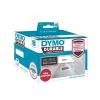 DYMO Etikett, LW nyomtatóhoz, 19x64 mm, 900 db etikett, DYMO