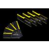 G.Skill DIMM 128 GB DDR4-3200 Octo-Kit Fekete / Sárga (F4-3200C16Q2-128GTZK)