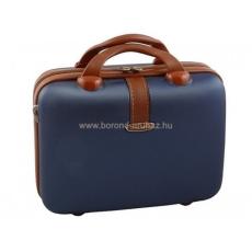 DIELLE kék kozmetikai táska 155-KT