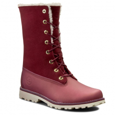 TIMBERLAND Bakancs TIMBERLAND - 6 In Wp Shearling Bo A1BXD Rose