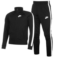 Nike PK férfi melegítő szett fekete L