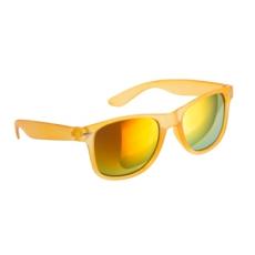 Műanyag áttetsző napszemüveg UV 400
