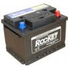 Rocket Rocket 54Ah 12V autó akkumulátor 55457